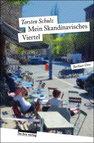 Mein Skandinavisches Viertel Erinnerungsbuch Cover