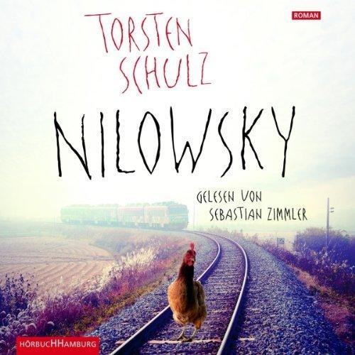 Nilowsky Hörbuch Cover