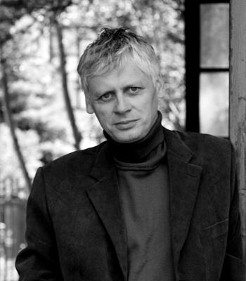 Torsten Schulz, Berlin 2009 (Foto: Volker Roloff)